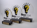 Quiz Bowl Trophy quiz bowl, quiz bowl trophy, quiz bowl custom awards, quiz bowl awards, quiz bowl supplies, quiz bowl winner